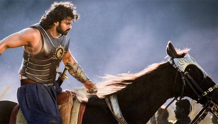 2017 ஏப்ரல் 28-ம் தேதி வெளியாகிறது 'பாகுபலி 2'