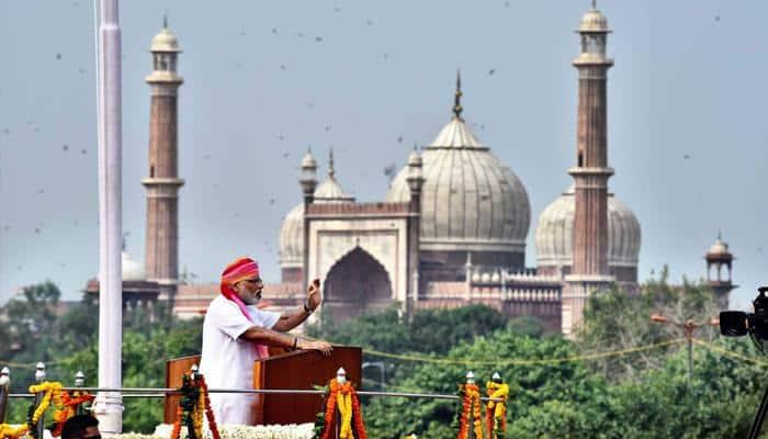 பாகிஸ்தான் பயங்கரவாத்தை ஊக்குவிக் கிறது- பிரதமர் மோடி