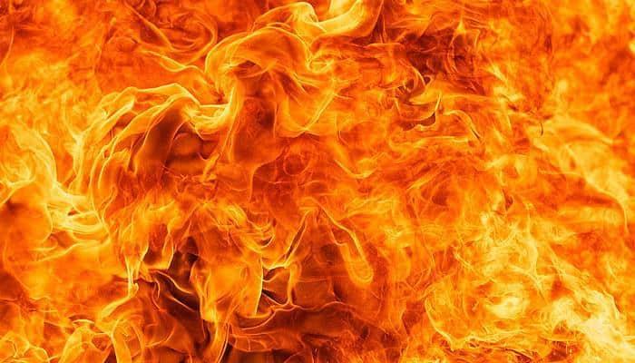 திருச்சி வெடி விபத்து வழக்கில் 5 பேர் கைது
