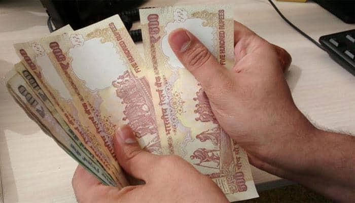பழைய நோட்டுகள் ரூ.5000 மட்டுமே டெபாசிட் - ஆர்பிஐ