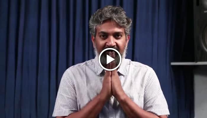 'பாகுபலி 2' சர்ச்சை: வீடியோ வெளியிட்ட ராஜமெளலி