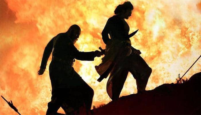 பாகுபலி-2: ரூ.600 கோடி வசூல் செய்து உலக சாதனை