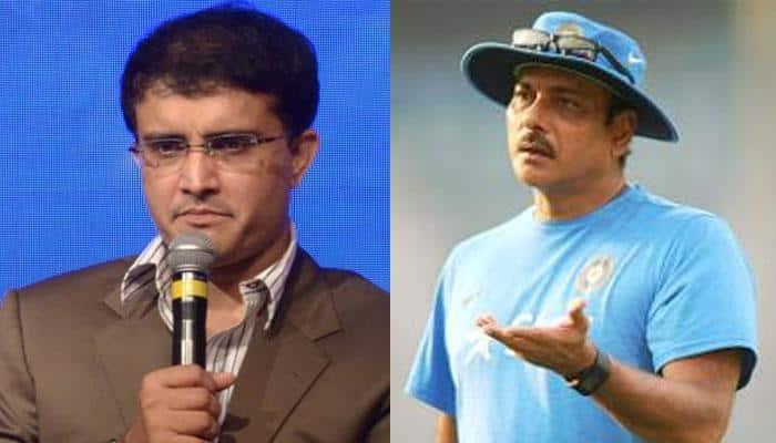 இந்தியாவின் அடுத்த பயிற்சியாளர் ரவி சாஸ்திரி இல்லை?