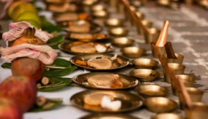 மகாளய பட்சம் இன்று ஆரம்பம்!