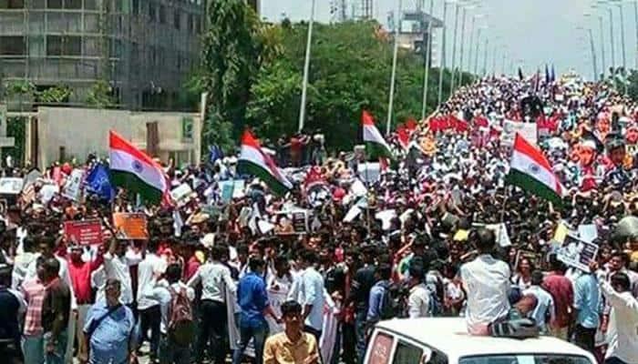 கவுரி லங்கேஷ் -காக திரண்டெழுந்த அரசியல் கட்சிகள்!
