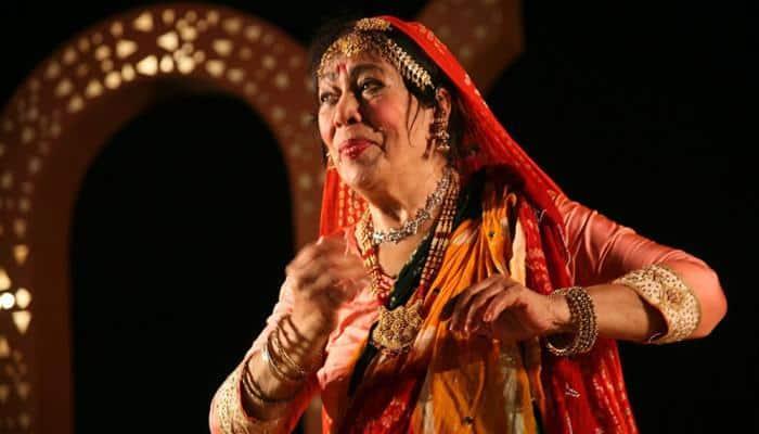 கதக் நடனக் கலைஞர் சித்தாரா தேவிக்கு கூகுளின் டூடுல்!