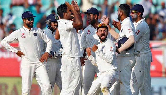 Ind Vs SL: நிதான ஆட்டத்தை வெளிப்படுத்தும் இந்தியா!