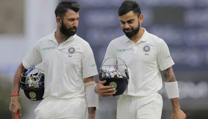 Ind Vs SL 2வது டெஸ்ட்: வலுவான நிலையில் இந்தியா!