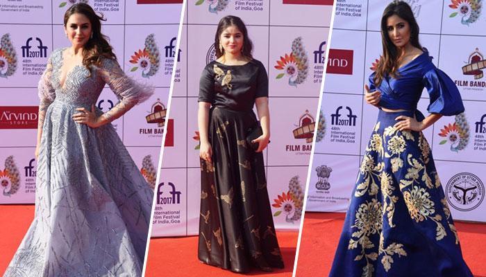 இந்தியாவின் 48_வது சர்வதேச திரைப்பட விழா!!