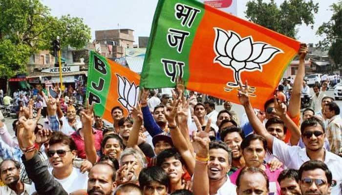 #UPCivicPollsResults: மதுராவில் லக்கி டிராவால் வெற்றி பெற்ற பாஜ., வேட்பாளர் மீரா அகர்வால்