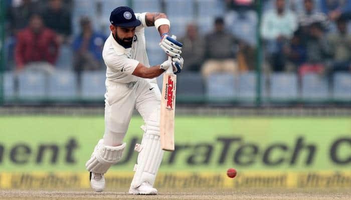IND vs SL: இலங்கைக்கு 410 ரன் வெற்றி இலக்கு!