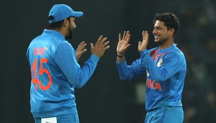 Ind vs Sl: 2nd டி20 - ரோகித் அபார சதத்தால் இந்தியா வெற்றி!