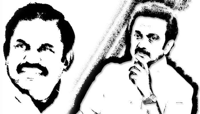 ஓகி புயல்: மு.க.ஸ்டாலின்-முதல்அமைச்சர் இடையே கடும் விவாதம்!!