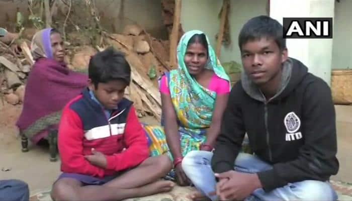 டெல்லி IIT-ல் பயில இரண்டு கிராமபுர மாணவர்கள் தேர்வு!