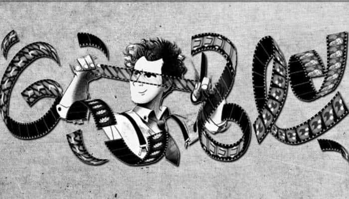 Google Doodle today: சோவியத் ரஷியா திரைப்பட இயக்குனர் செர்ஜி!