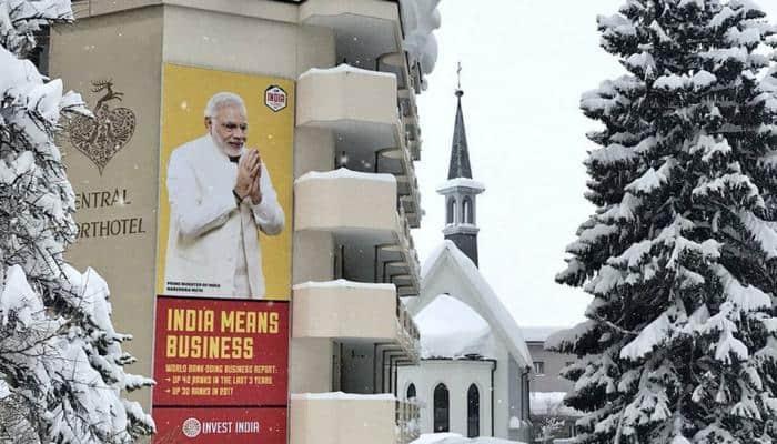 DAVOS சர்வதேச பொருளாதா மாநாடு - ஒரு பார்வை!