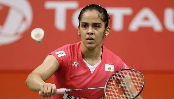 #IndonesiaMastersOpen: அரையிறுதிக்கு முன்னேறினார் சாய்னா!
