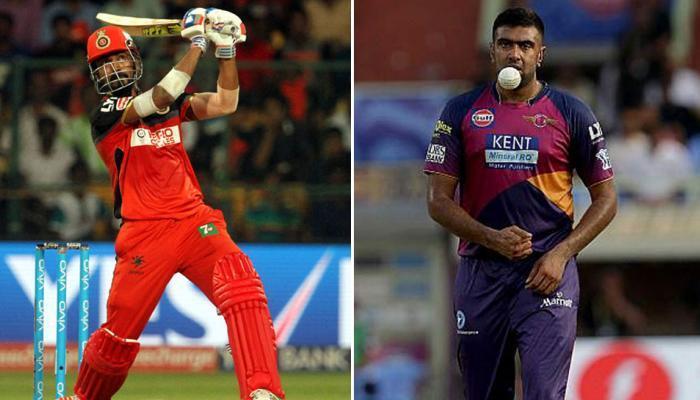 IPL 2018-ல் அதிக விலைக்கு வாங்கப்பட்ட இந்திய வீரர்கள்