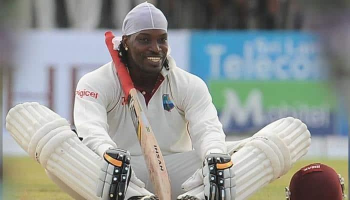 #IPL_Auction: கிங்ஸ் XI பஞ்சாப் அணிக்கு விற்கப்பட்டார் Gayle!