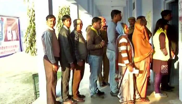 ராஜஸ்தான் இடைத்தேர்தலில் மொத்தம் 40829 வாக்குகள் பதிவு!!