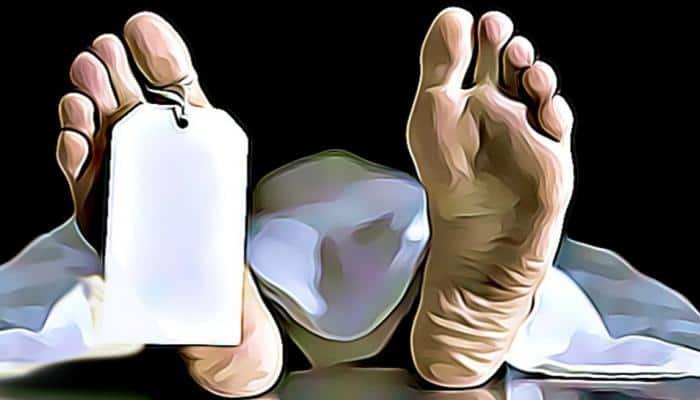 வெளிநாடு செல்ல விரும்பிய வாலிபர் பரிதாப பலி!