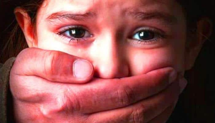 ராஜஸ்தானில் 6-வயது குழந்தையை கற்பழித்து! கொலை செய்த ஆசாமி!