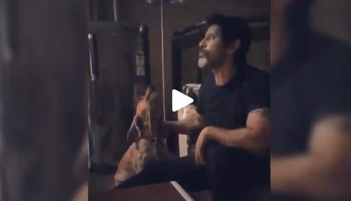 Video: சியான் விக்ரம்-ன் Best Friend யார் தெரியுமா?