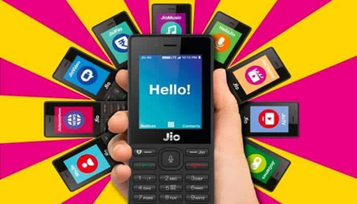 முந்துங்கள்: JioPhone தற்போது Amazon-ல் கிடைக்கிறது!