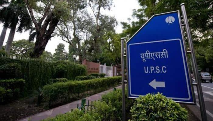 இந்திய வனத்துறை தேர்வு முடிவுகளினை UPSC வெளியிட்டுள்ளது!