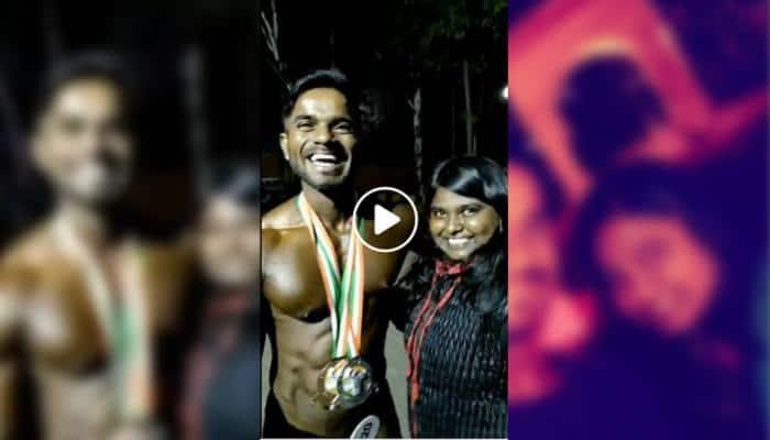 Viral Video: ஆனால் இந்த Video சற்று உணர்வு பூர்வமானது!