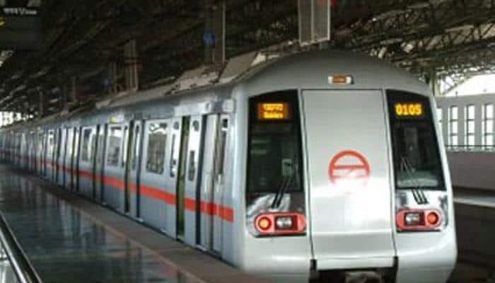 ஹோலி அன்று பிற்பகல் 2.30 மணிவரை Metro சேவை நிறுத்தம்!