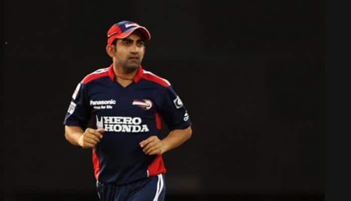 IPL_2018: டெல்லி அணி தலைவராக கவுதம் கம்பீர் அறிவிப்பு!