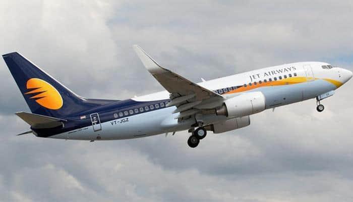 JetAirways அதிரடி, திருச்சி - மும்பை-க்கு நேரடி விமான சேவை!