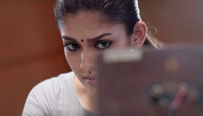 மீண்டும் மம்மூட்டியுடன் ஜோடி சேரும் லேடி சூப்பர்ஸ்டார்!