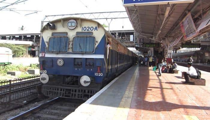 சென்னை to திருத்தணி ரயில் சேவையில் மாற்றம் -விவரம் உள்ளே!