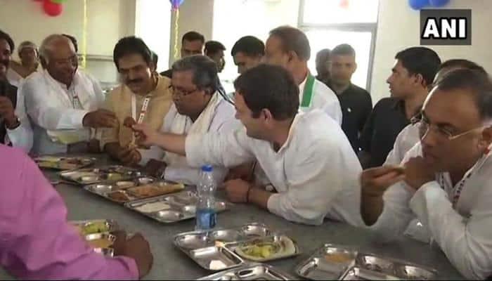 சூடுபிடிக்கும் கர்நாடகா தேர்தல், தொடரும் நலத்திட்டங்கள்!