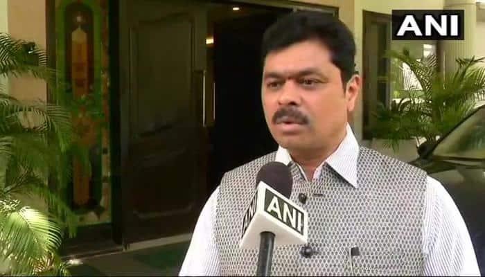 அனைத்துக் கட்சி கூட்டத்தில் YSRCP பங்கேற்காது - CM ரமேஷ்!