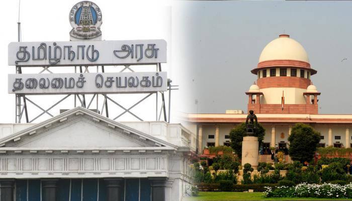 #Cauvery Issue: அவமதிப்பு வழக்கு வரும் 9-ம் தேதி விசாரணை!