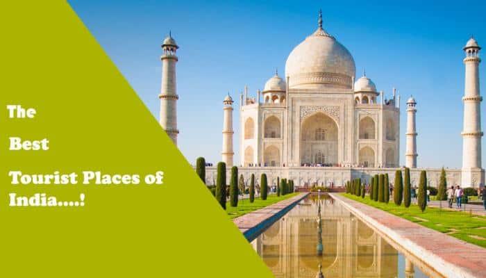 சுற்றுலா தளங்களின் மூலம் இந்தியாவுக்கு 1,80,000 கோடி வருவாய்!