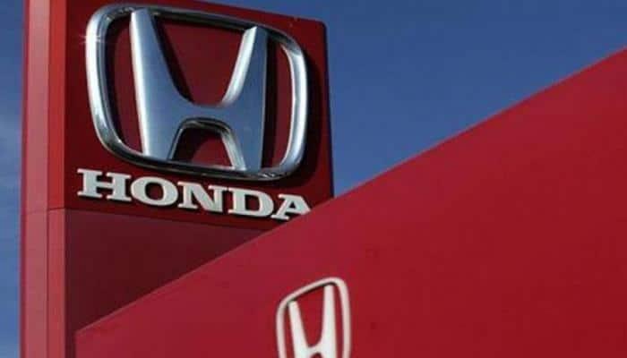 உற்பத்தி விரிவாக்க திட்டங்களில் Honda ரூ.800 கோடி முதலீடு