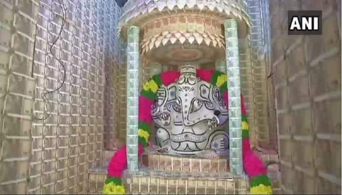 நாட்டு மக்களின் கவனத்தை ஈர்த்துள்ள சென்னை பால விநாயகர்!