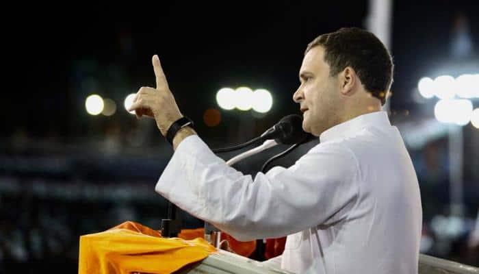 #Karnataka: 3 சுற்று பயணம் மேற்கொள்ள ராகுல் காந்தி திட்டம்!