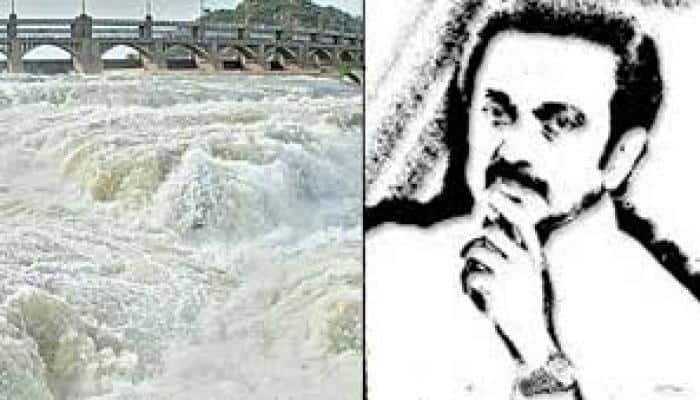 #CauveryIssue: ஸ்டாலின் தலைமையில் இன்று ஆலோசனை கூட்டம்!!