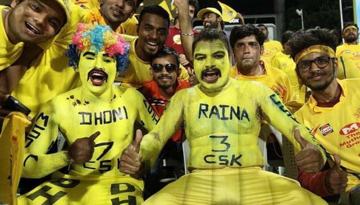 IPL வேண்டாம், சினிமா மட்டும் வேண்டுமா? கோபத்தில் ரசிகர்கள்!
