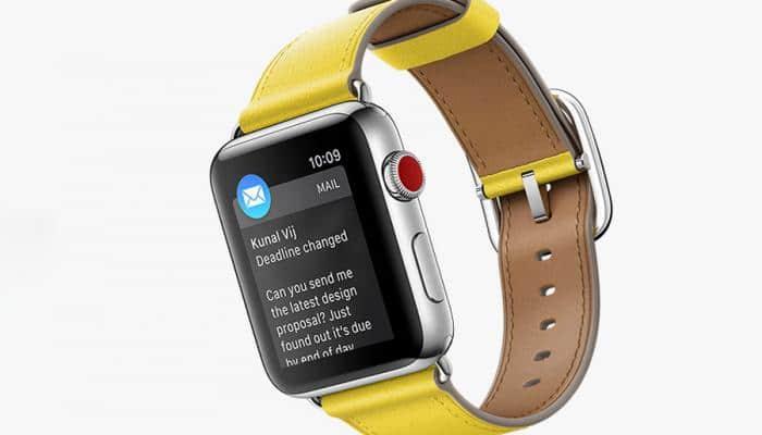 Reliance Jio-ன் சலுகை விற்பனையில் வருகிறது Apple Watch!