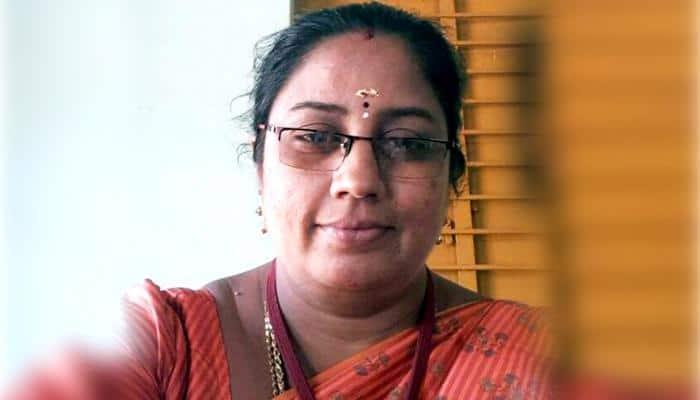 நிர்மலா தேவி விசாரணைக்கு ஒத்துழைத்தார்: சந்தானம் தகவல்!