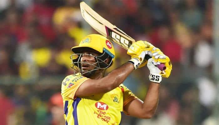 IPL 2018: டாஸ் வென்ற சென்னை அணி முதலில் பேட்டிங்!