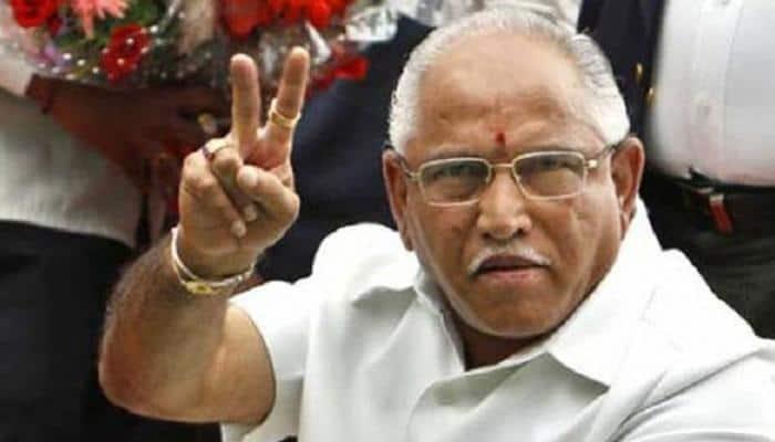 கர்நாடகா: பாஜக சட்டமன்ற குழு தலைவராக எடியூரப்பா தேர்வு!