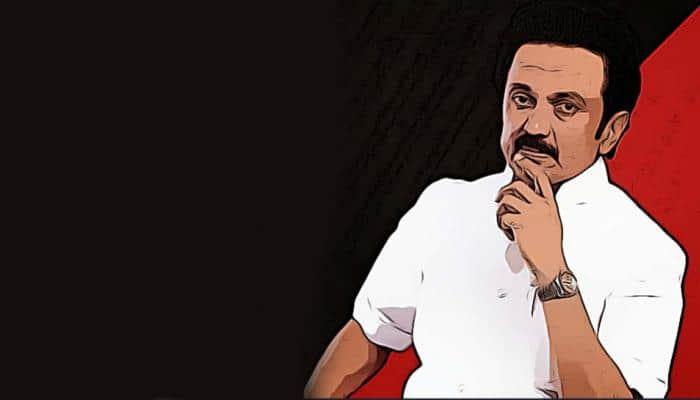 #Sterlite மூடல், தமிழக அரசின் நாடகம் - MK ஸ்டாலின்!