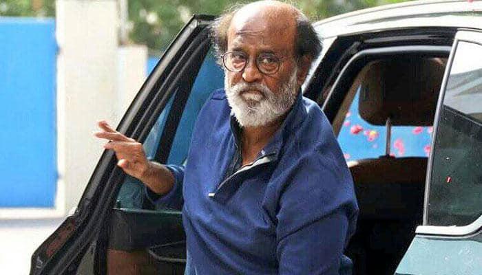 மக்களுக்கு ஆறுதல் கூற நடிகர் ரஜினிகாந்த் இன்று தூத்துக்குடி பயணம்